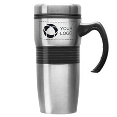Jamaica 16-Ounce Travel Mug