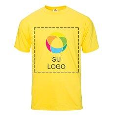 Camiseta Fruit of the Loom® Ink Printed Heavy Cotton HD™ de 5 onzas