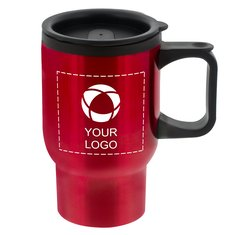 Laguna 16-Ounce Travel Mug
