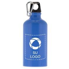 Botella deportiva de aluminio Lil' Shorty de 17 onzas