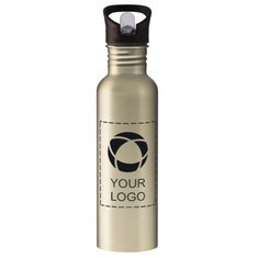 Surf 20-Ounce Stainless Bottle