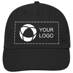 HitWear® Panel Polyester Cap