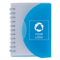 Post Spiral Notebook