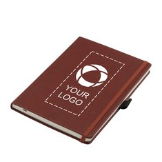 JournalBooks® Pedova™ Pocket Bound JournalBook™