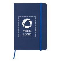 5 x 7-Inch Snap Elastic Closure Notebook