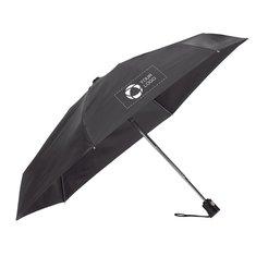totes® 38-Inch 4 Section Auto Open Umbrella