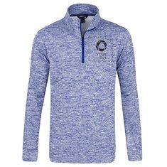 Sport-Tek® PosiCharge® Electric Heather Fleece 1/4-Zip Pullover