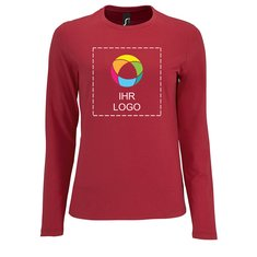 Imperial Long Sleeve Women von Sol's®