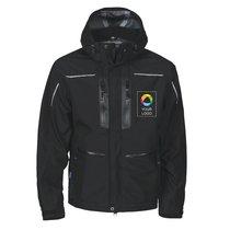 Projob Functional Triple-Layer Shell Jacket