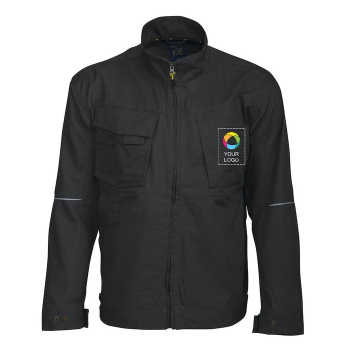 Projob Service Jacket