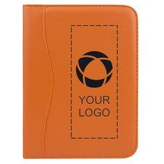 Porte-documents A5 Ebony Bullet™