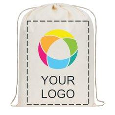 Premium-Rucksack aus Baumwolle