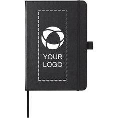 Luxe™ Bound Notebook