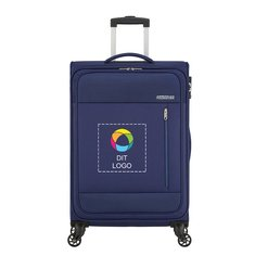 American Tourister® Heat Wave Spinner 68 cm