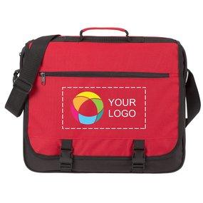 The Anchorage Messenger Bag
