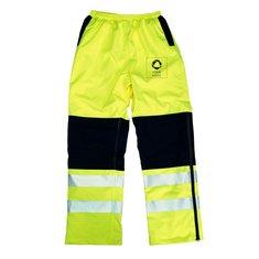 Xtreme Visibility™ XtremeDry®Hi-Viz Breathable Rain Pants