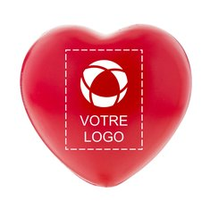 Boule anti-stress Coeur