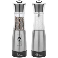Paul Bocuse™ Duo Salt and Pepper Mill Set