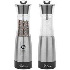 Paul Bocuse™ Duo salt- och pepparkvarnar