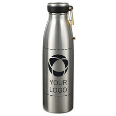 Porto Copper Bottle with No Contact Tool – 17 oz.