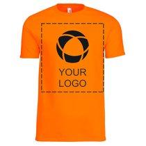 Anvil® 4.5-Ounce Ring-Spun Lightweight Men's T-Shirt Screenprint