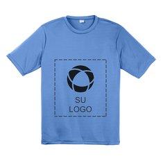 Camiseta Sport-Tek® PosiCharge® Competitor™