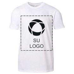 Camiseta® Anvil ligera de 4.5 onzas hilada por anillo para hombre