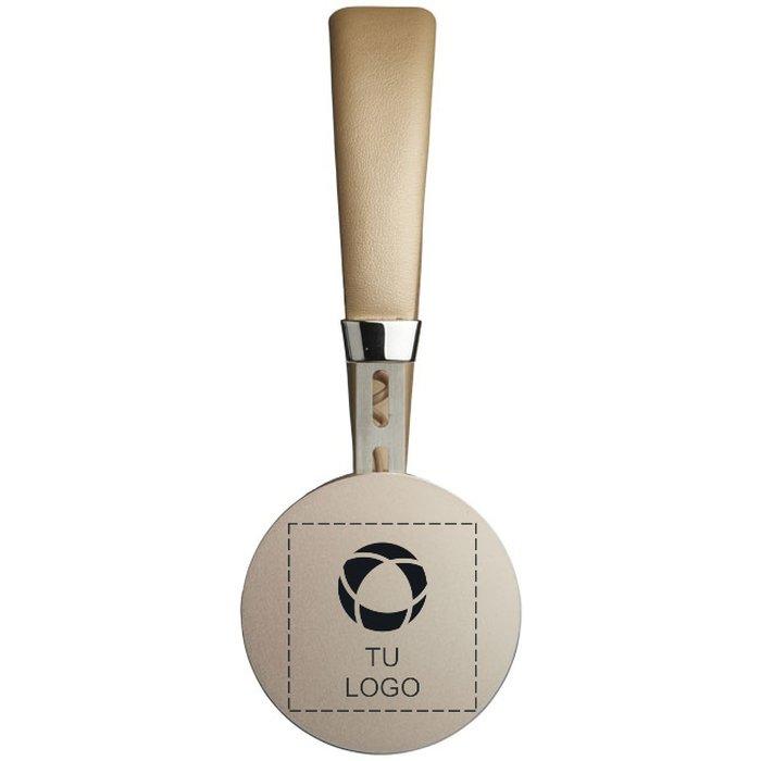 Cascos auriculares de metal con Bluetooth® Millennial de Avenue™