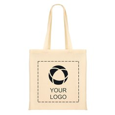Bullet™ Carolina Light Weight Cotton Tote