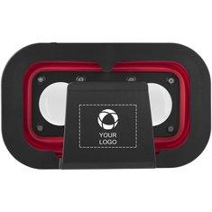 Bullet™ Opvouwbare Siliconen Virtualrealitybril
