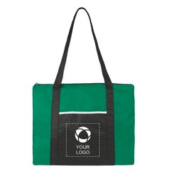 The Timeline Business Tote Bag