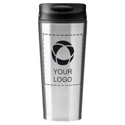 Georgia Travel Tumbler