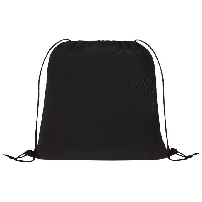 e1edce067b08 Custom Non-woven Drawstring Cinch Backpack