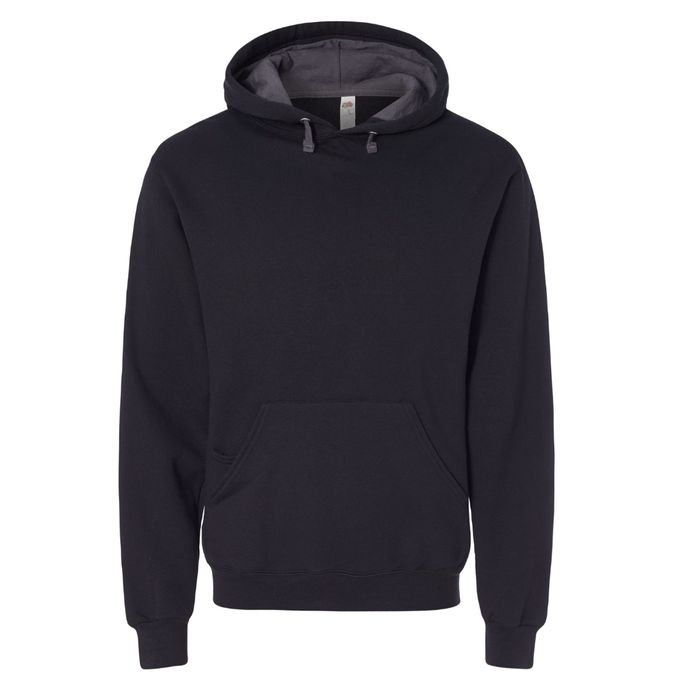 687afc28 Fruit of the Loom® SofSpun Hooded Pullover Sweatshirt. Next
