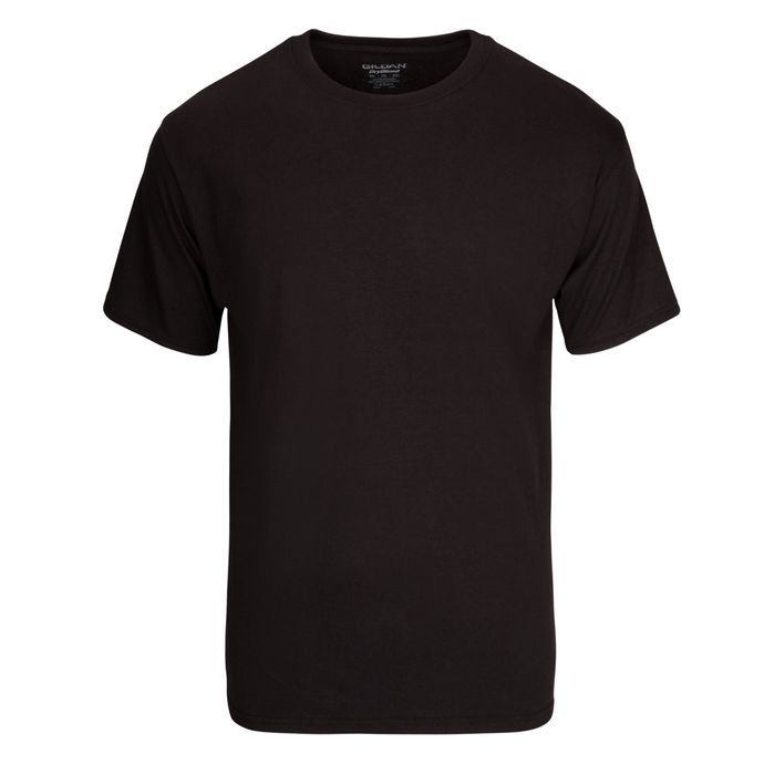 e7e5c377 Custom Gildan DryBlend 50/50 Short Sleeve T-Shirt | Vistaprint