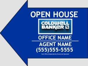 Picture of Coldwell Banker - Directionals 9