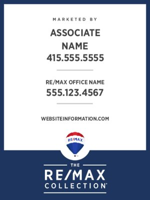 Picture of REMAX - Office Panels 5