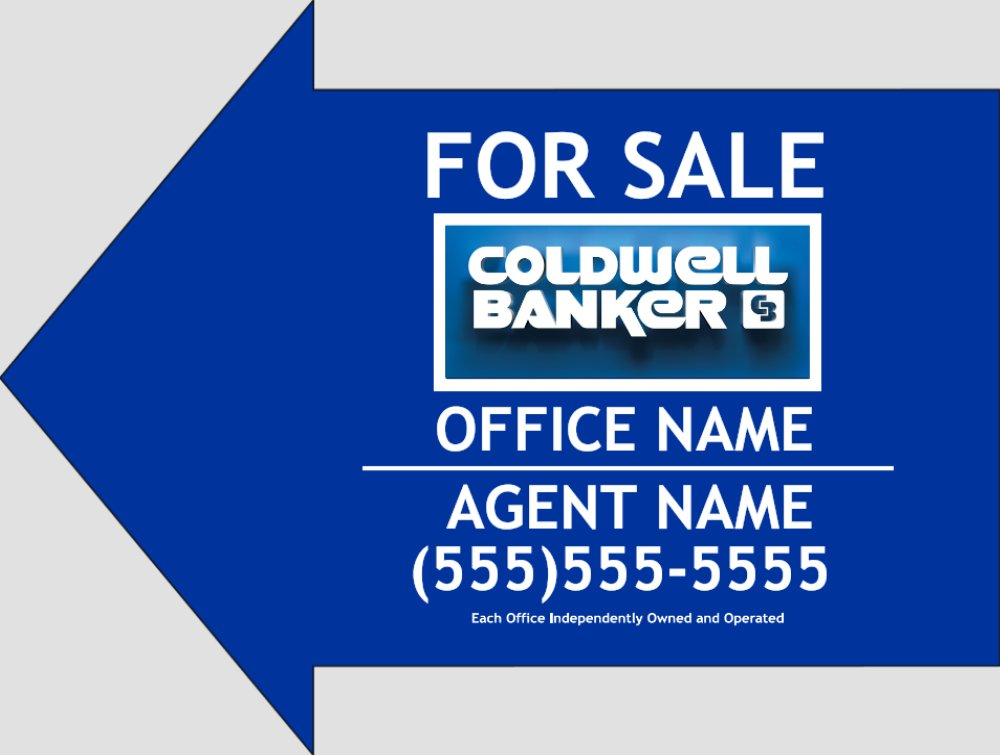 Picture of Coldwell Banker - Directionals 10