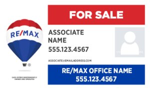 Picture of REMAX - Office Panels 1