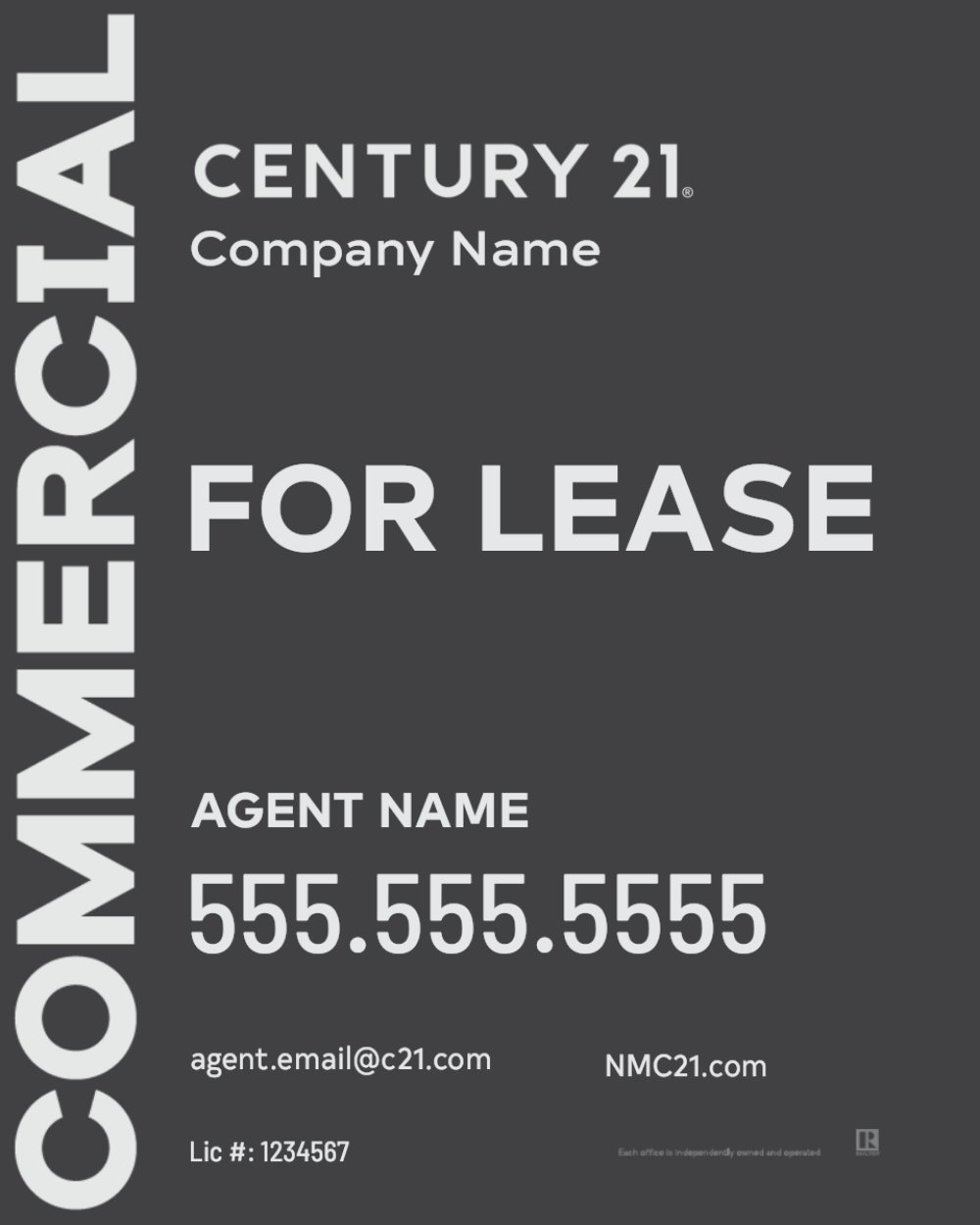 Picture of Century 21 - For Rent 1
