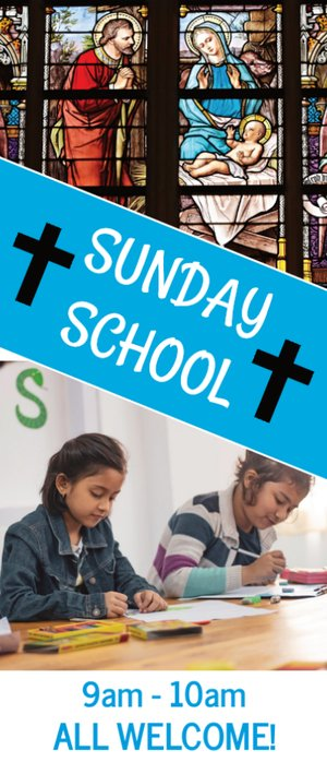 Picture of Sunday School 1