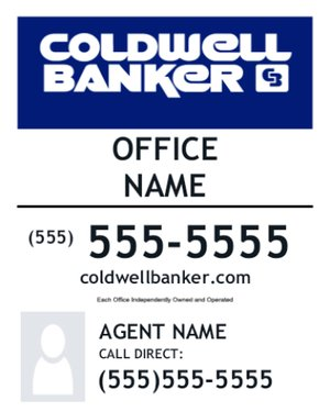 Picture of Coldwell Banker - Office Panels 5