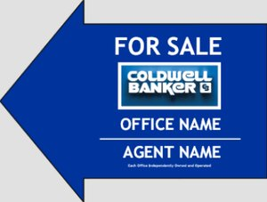 Picture of Coldwell Banker - Directionals 11