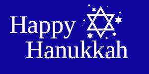 Picture of Vinyl Hanukkah 5