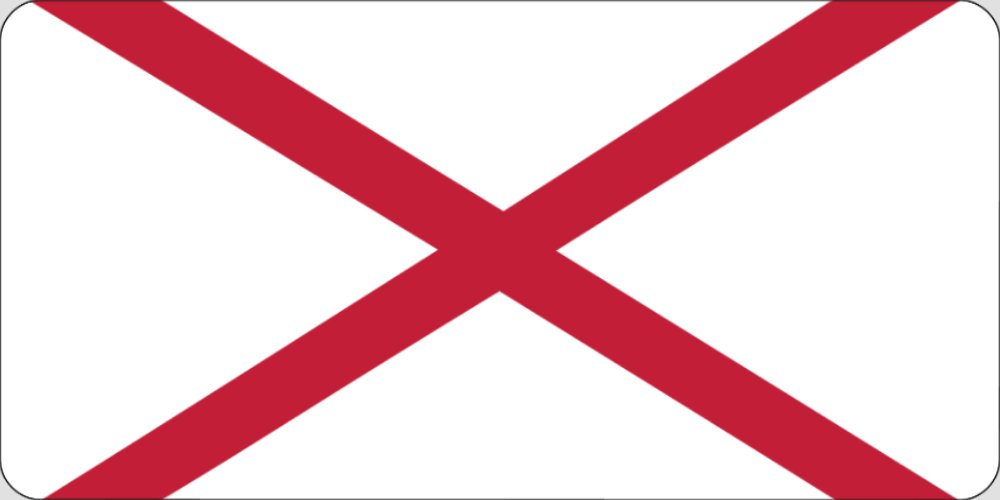 Picture of Flags - Alabama