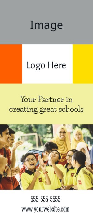 Picture of Education Ad 4