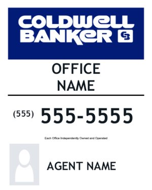 Picture of Coldwell Banker - Office Panels 4