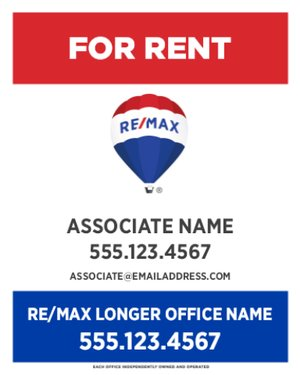 Picture of REMAX - For Rent 2