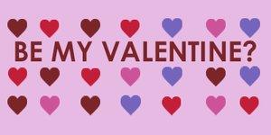 Picture of Vinyl Valentines Day 2