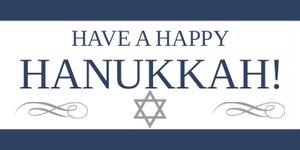 Picture of Vinyl Hanukkah 4